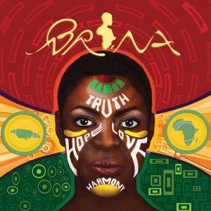 Brina - Under One Sun