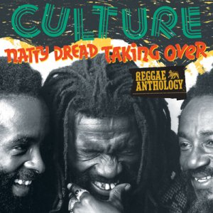 Culture - Natty Dread Taking Over