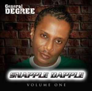 General Degree - Snapple Dapple Vol.1