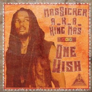 MasSicker - One Wish