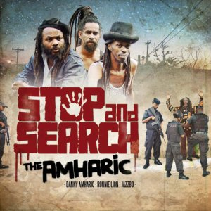 The Amharic – Stop and Search