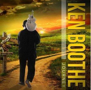Ken Boothe - Journey