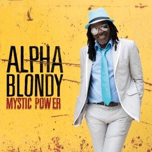 Alpha Blondy - Mystic Power