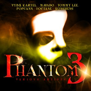 Various Artists - Phantom Vol. 3