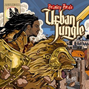 Brinsley Forde - Urban Jungle (2013)