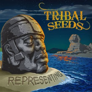 Tribal Seeds - Representing