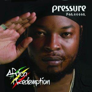 Pressure - Africa Redemption
