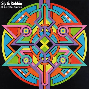 Sly & Robbie - Dubmaster Voyage
