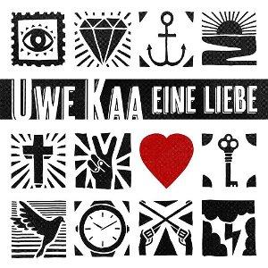 Uwe Kaa - Eine Liebe