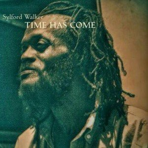 Sylford Walker - Time