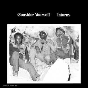 The Inturns - Consider Yourself