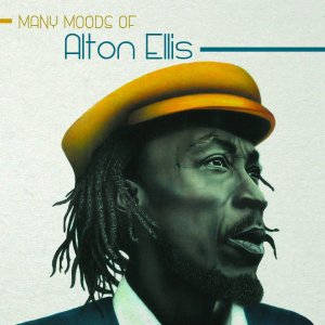 Many Moods of <b>Alton Ellis</b> - disc-3289-many-moods-of-alton-ellis