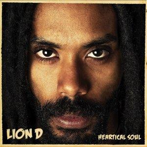 Lion D - Heartical Soul
