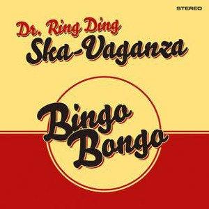 Dr. Ring Ding - Bingo Bongo