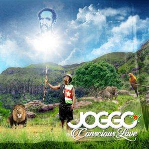 Joggo - Conscious Love
