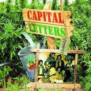 Capital Letters - Vinyard (Extented)