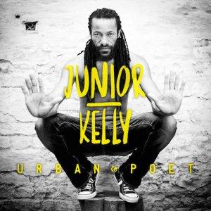 Junior Kelly - Urban Poet