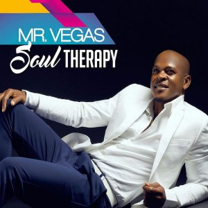 Mr. Vegas - Soul Therapy