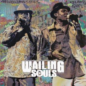 Wailing Souls - Island Girl