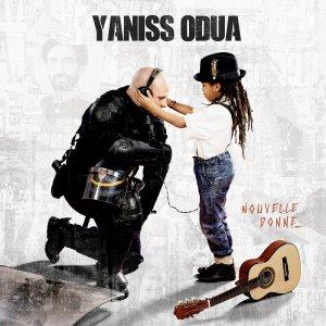 Yaniss Odua - Nouvelle Donne