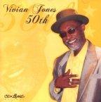 Vivian Jones - 50th