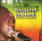 Richie Spice - Africa Calling