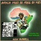 Hugh Mundell - Africa Must Be Free By 1983 And Dub