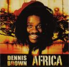 Dennis Brown - Africa
