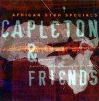 Capleton and Friends - African Star Specials