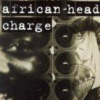 African Head Charge - All Mighty Dread