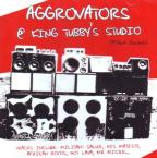 Aggrovators (the) - At King Tubby's Studio