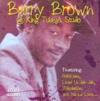 Barry Brown - At King Tubby's Studio