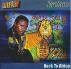 Luciano - Back To Africa