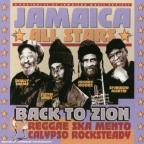 Jamaica All Stars - Back To Zion