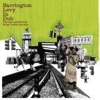 Barrington Levy - Barrington Levy In Dub