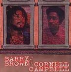 Barry Brown &amp; Cornell Campbell - Barry Brown Meets Cornell Campbell