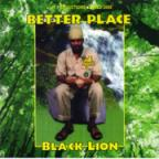 Black Lion - Better Place