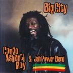 Congo Ashanti Roy - Big City