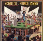Scientist & Prince Jammy - Big Showdown
