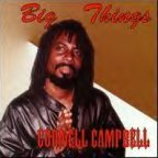 Cornell Campbell - Big Things