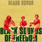 Black Uhuru - Black Sound Of Freedom