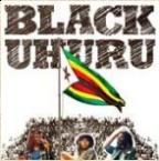 Black Uhuru - Black Uhuru