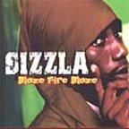 Sizzla - Blaze Fire Blaze