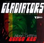 Gladiators (the) - Bongo Red