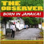 Niney The Observer - Born In Jamaica