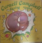 Cornel Campbell - Boxing Round