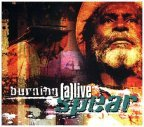 Burning Spear - Burning (a)live
