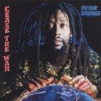 Peter Broggs - Cease The War