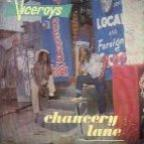 Viceroys (the) - Chancery Lane