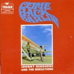 Johnny Osbourne and The Sensations - Come Back Darling